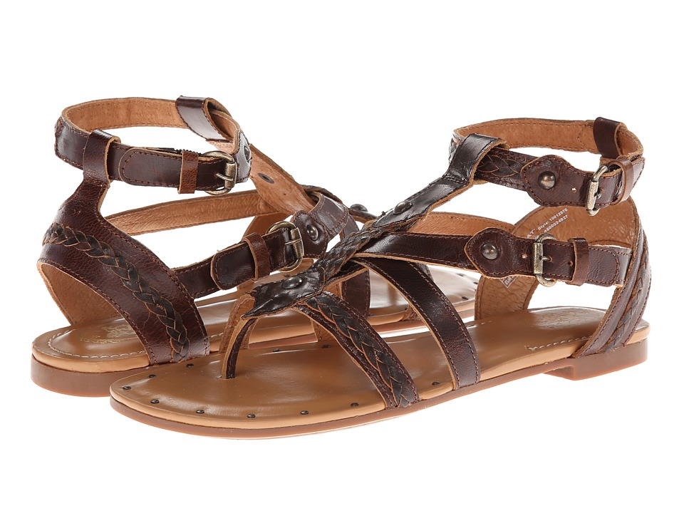 Ariat - Terrene (Maple) Women's Sandals