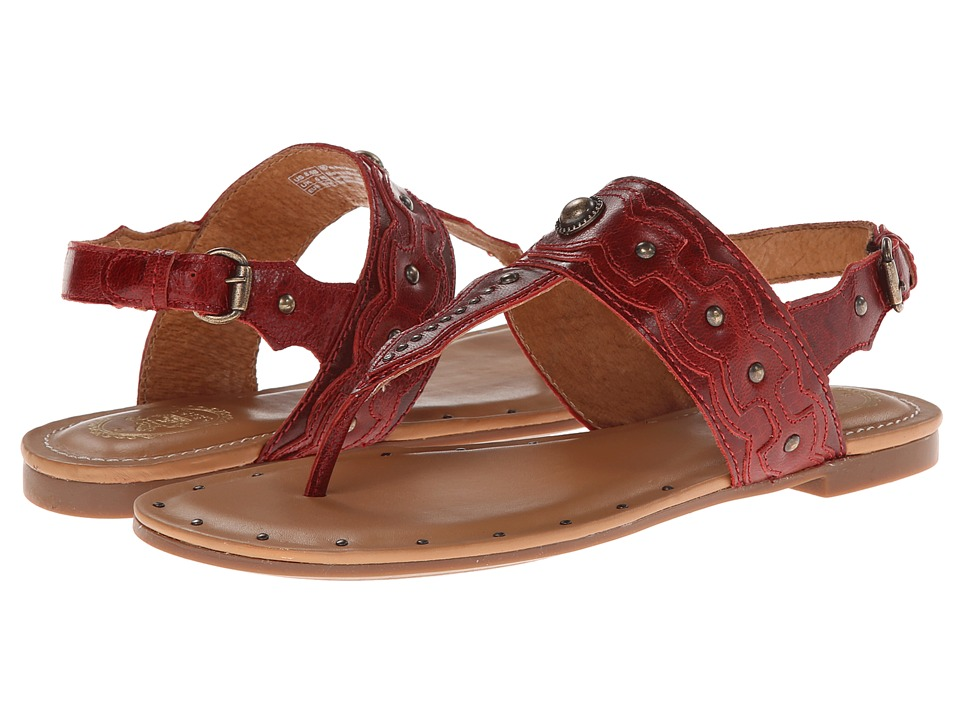 Ariat - Verge (Crimson) Women's Sandals