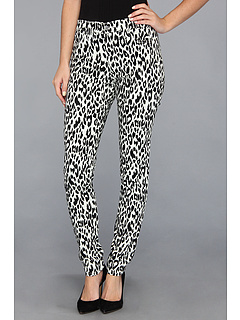 SALE! $37.99 - Save $81 on Karen Kane Print Skinny Jean in Leopard (Leopard) Apparel - 68.08% OFF $119.00