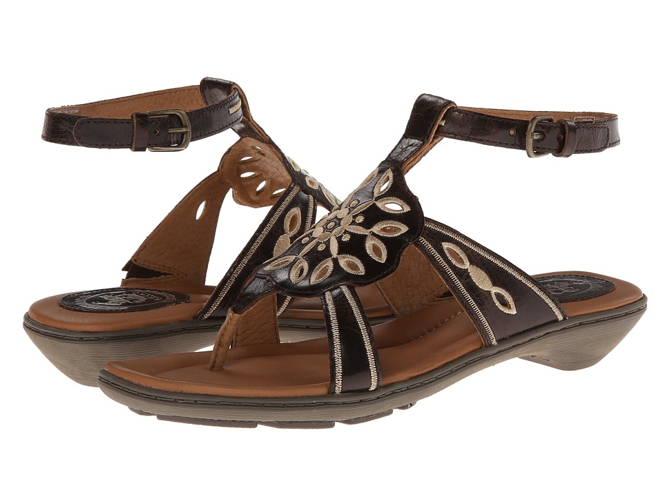 Ariat - Mojave (Chocolate Chip) Women's Sandals