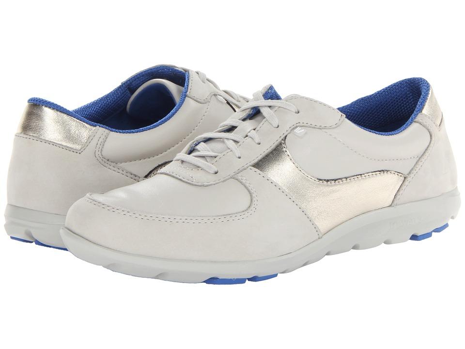Rockport - TruWALKzero II Oxford (Moonstruck) Women's Shoes