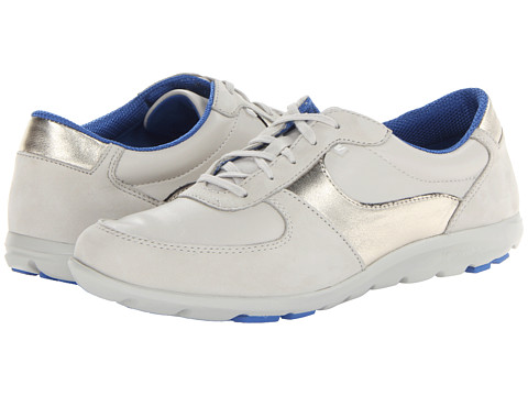 Rockport - TruWALKzero II Oxford (Moonstruck) Women's Shoes