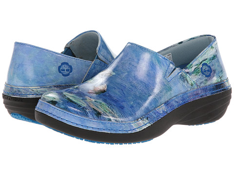 Timberland PRO - Renova Professional (Water Lillies) Women's Slip on Shoes