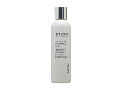 DDF - Glycolic 5% Exfoliating Wash 6oz (N/A) Skincare Treatment