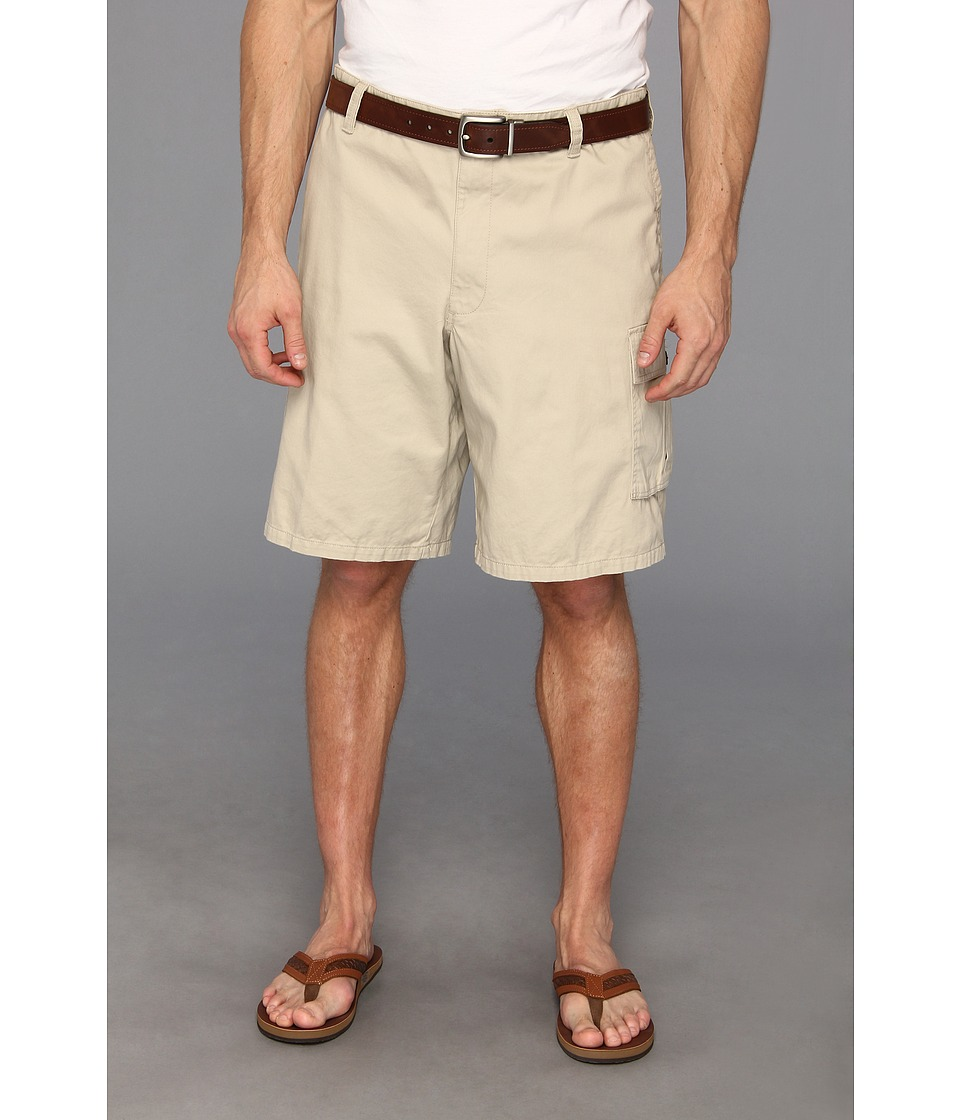 Dockers Big & Tall - Big Tall Core Cargo Short (Sand Dune) Men's Shorts