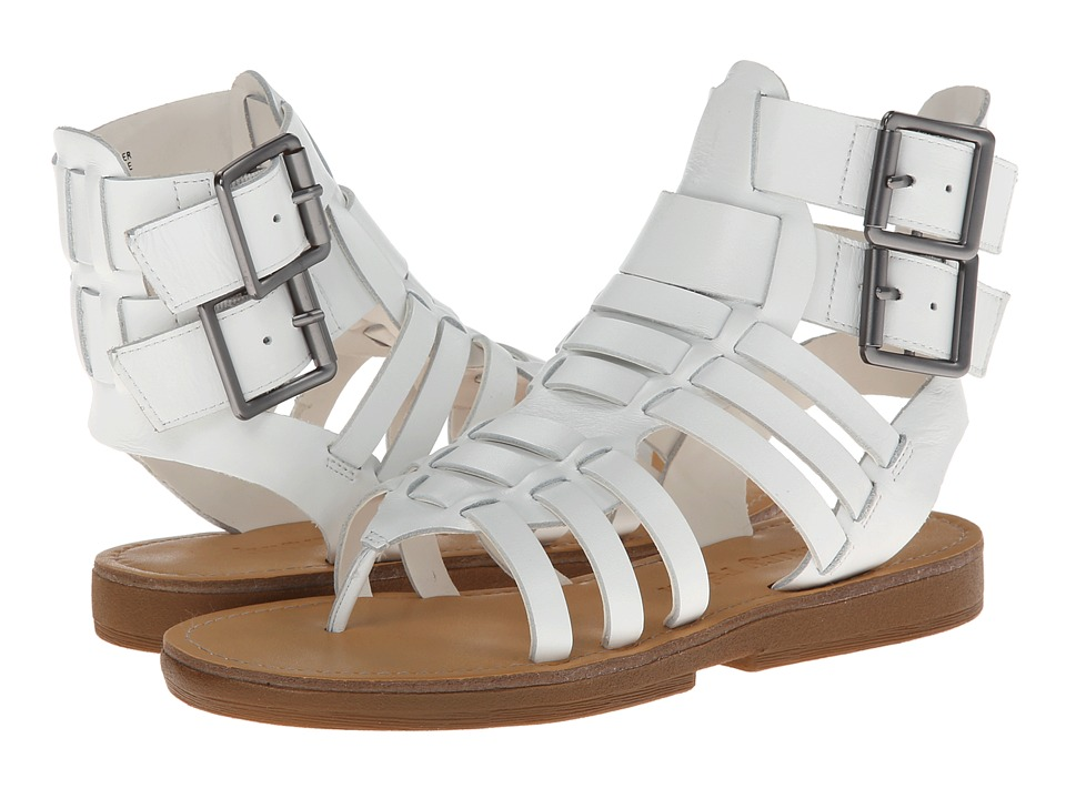 Luxury Rebel - Dulcie (White) Women's Sandals