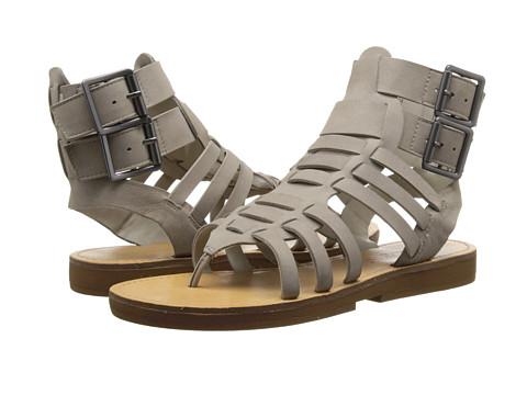 Luxury Rebel - Dulcie (Alloy) Women's Sandals