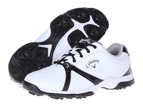 Callaway - Cirrus (White/Black) Women