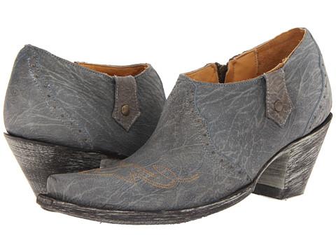 Old Gringo - Amolika (Blue) Cowboy Boots