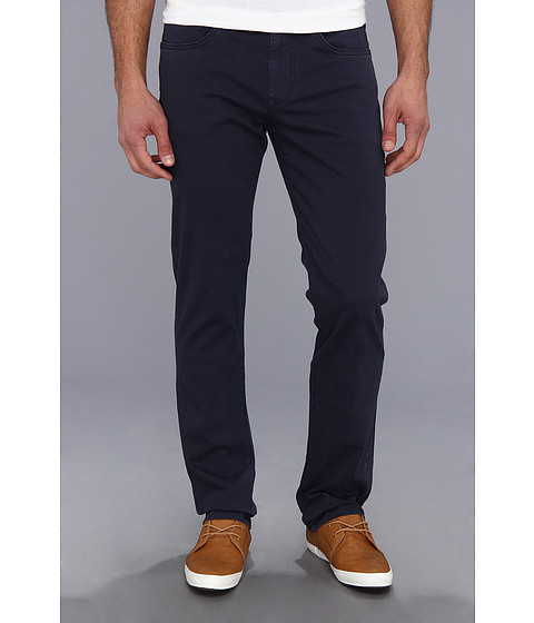 Joe's Jeans - Brixton Straight Narrow in Faded Colors (Midnight) Men's Jeans