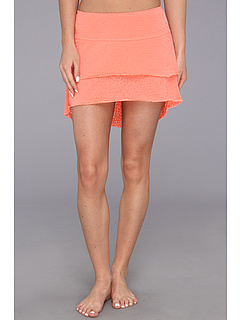 SALE! $16.99 - Save $19 on Body Glove Chica Skirt Cover Up (Aurora) Apparel - 52.81% OFF $36.00