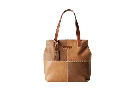 Pikolinos - BBB-928 (Cuero/Safari) Handbags
