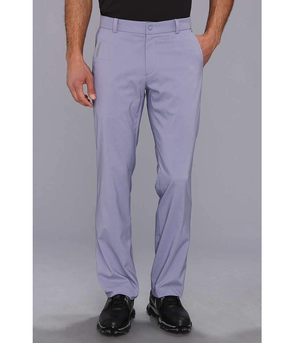 Nike Golf - Modern Tech Pant (Iron Purple/Stadium Grey/Stadium Grey) Men's Casual Pants
