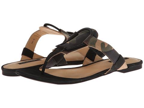 Rachel Zoe - Graden (Camoflage) Women's Sandals