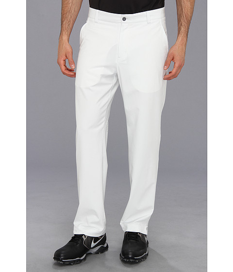 Nike Golf - Tour Trajectory Tech Pant (Light Base Grey/Metallic Silver) Men