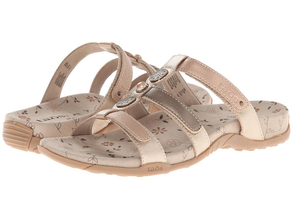 taos Footwear - Prize (Pearlized Multi) Women's Sandals