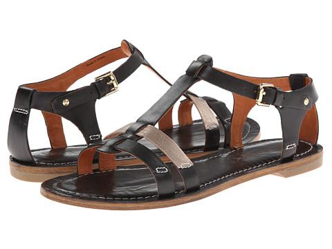 Pikolinos - San Antonio 941-7595 (Black) Women's Sandals