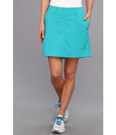 Nike Golf - Modern Rise Tech Skort (Turbo Green/Turbo Green) Women
