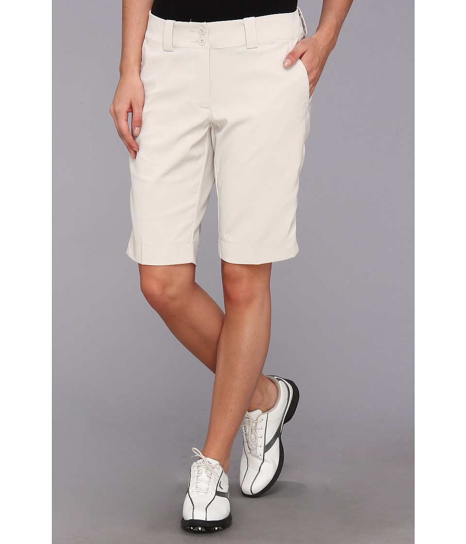 Nike Golf - Modern Rise Tech Short (Light Bone/Light Bone) Women's Shorts
