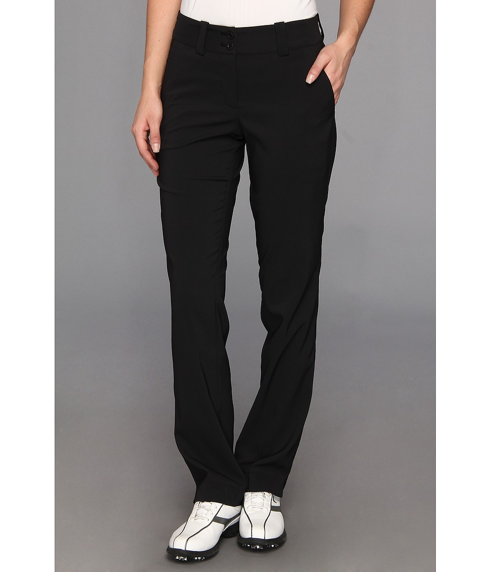 Nike Golf - Modern Rise Tech Pant (Black/Black) Women's Casual Pants