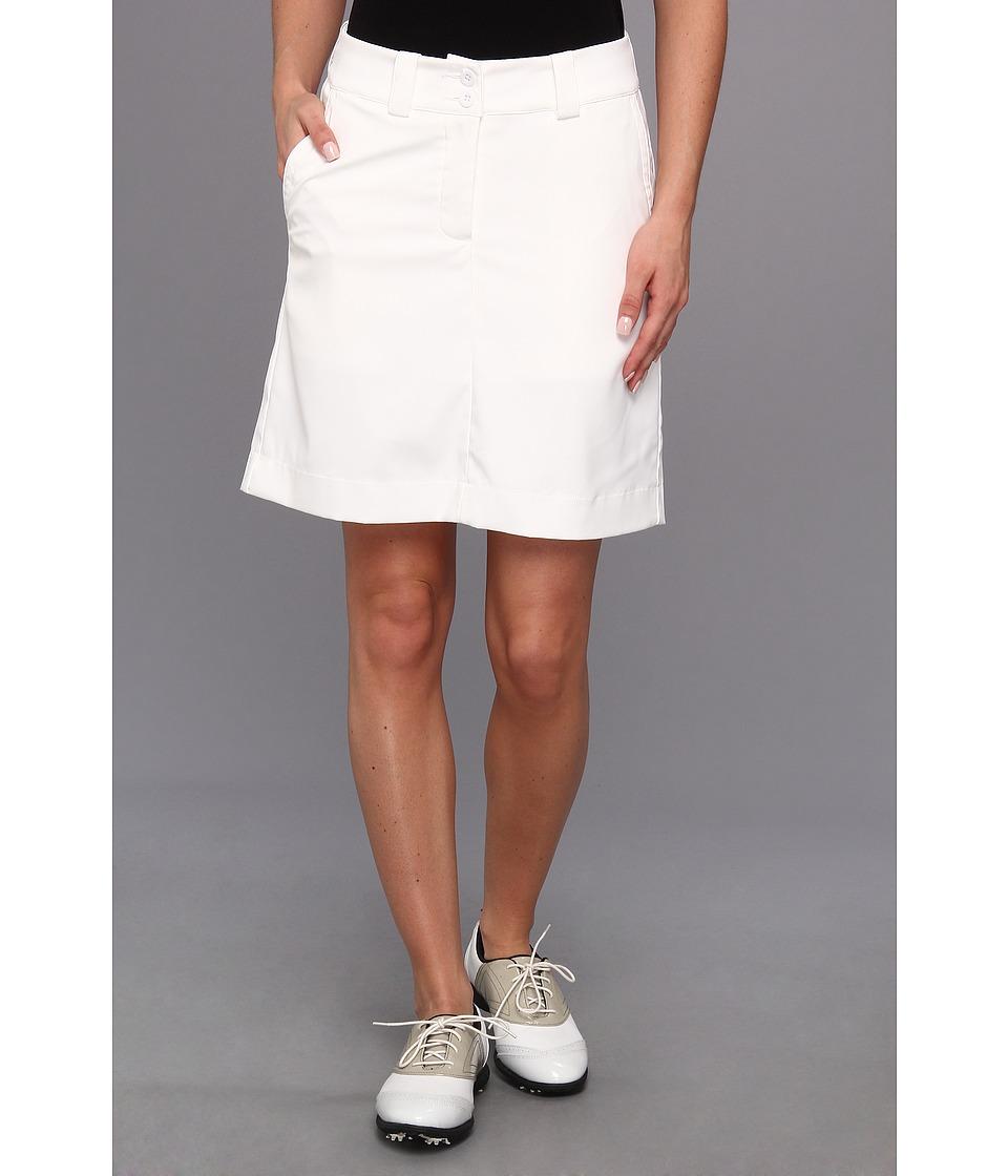 Nike Golf - 19 Skort (White/White) Women's Skort