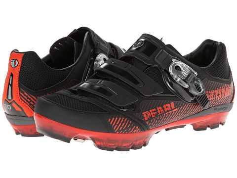 Pearl Izumi - X-Project 3.0 (Black/Black) Men's Cycling Shoes