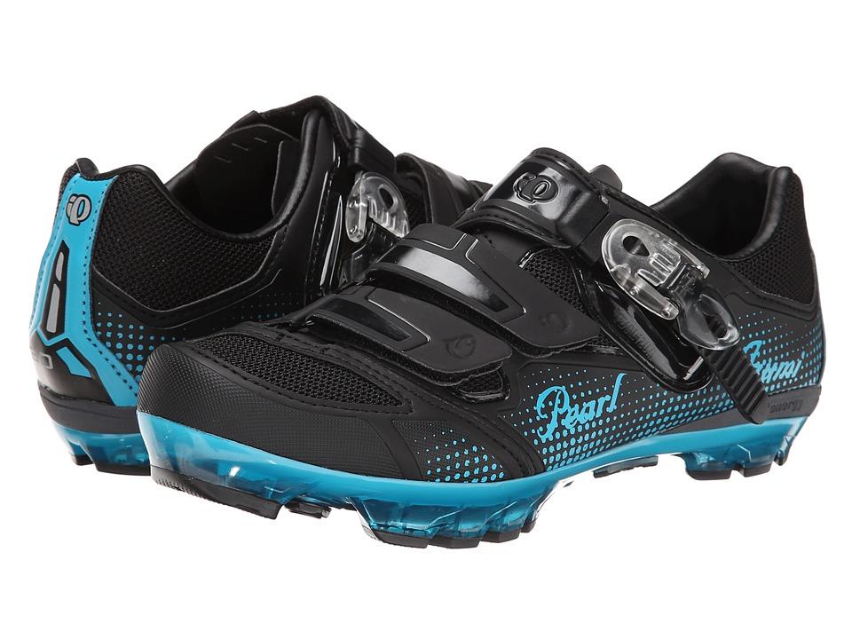 Pearl Izumi - W X-Project 3.0 (Black/Black) Women's Cycling Shoes