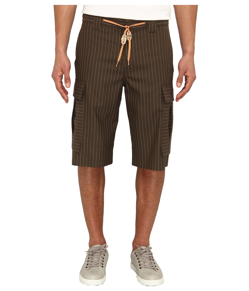 Marc Jacobs - Cargo Shorts (Olive) Men