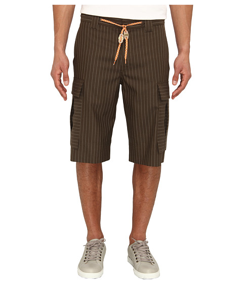 Marc Jacobs - Cargo Shorts (Olive) Men's Shorts