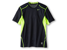 Nike Kids Pro Combat Hypercool Fitted S/S Top