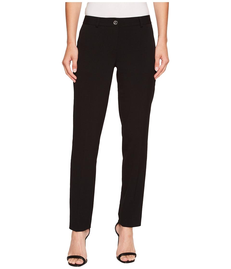 MICHAEL Michael Kors - Miranda Pant (Black) Women's Casual Pants