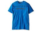 Nike Kids Field Sport Football Top (Little Kids/Big Kids) (Military Blue)