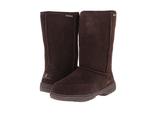 Bearpaw - Meadow 10 (Chocolate II) Women's Pull-on Boots