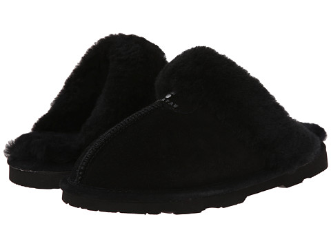 Bearpaw - Loki II (Black II) Women