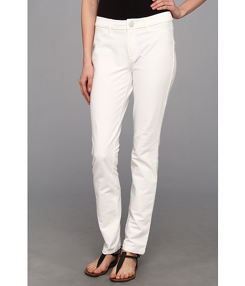 NIC+ZOE - Knit Denim Jegging (Paper White) Women's Jeans