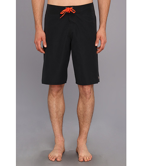 Quiksilver - Stomping Boardshort (Black) Men's Swimwear