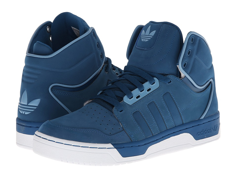 adidas Originals - Conductor AR (Tribe Blue/White) Men's Shoes