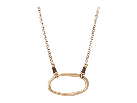 The Sak - SN0009 (Gold) Necklace
