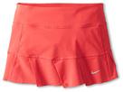 Nike Kids Maria FO Skirt (Little Kids/Big Kids) (Geranium/Geranium/Matte Silver)