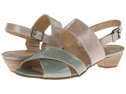 Fidji - L489 (Sea/Beige) Women