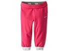 Nike Kids Victory Capri (Little Kids/Big Kids) (Vivid Pink/Light Base Grey/Light Base Grey)