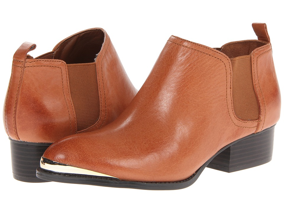 Enzo Angiolini - Austan (Natural Leather) Women