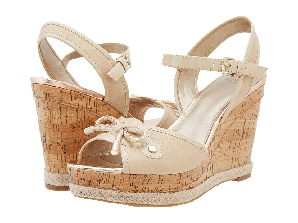 Circa Joan & David - Orsola (Latte) Women's Sandals