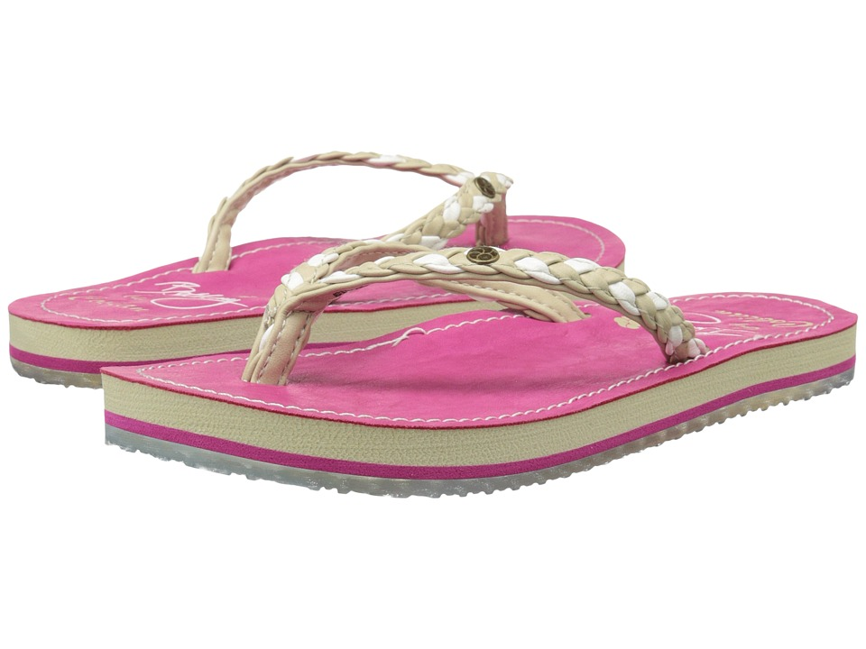 Cobian - Bethany (Pink) Women's Shoes