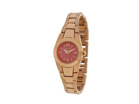 Relic - Payton Micro (Coral/Rose Gold) Analog Watches