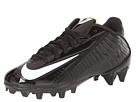 Nike Kids Vapor Strike 4 Low TD (GS) (Little Kid/Big Kid) (Black/Black/Volt/White)