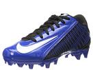Nike Kids Vapor Strike 4 Low TD (GS) (Little Kid/Big Kid) (Sport Royal/Black/Volt/White)