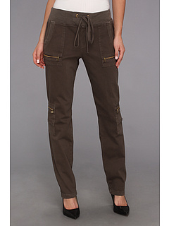 SALE! $64.99 - Save $75 on XCVI Recruit Cargo Jegging (Steel Grey) Apparel - 53.58% OFF $140.00