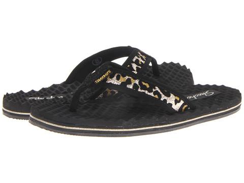 477e01e4d781 SKECHERS Cabanas (Black) Women s Wedge Shoes. EAN-13 Barcode of UPC  888222007973. 888222007973