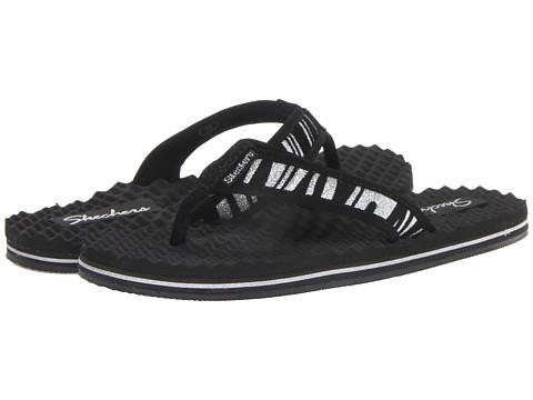 e1ddcaafb605 888222008031. SKECHERS Works - Glitter Animal (Zebra) Women s Shoes
